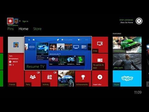 Collegare Xbox 360 e PS4 a Xbox One