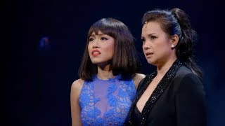 Nonton Rachelle Ann Go and Lea Salonga - The Movie In My Mind Film Subtitle Indonesia Streaming Movie Download