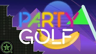Golfing with Bananas - Party Golf   Fore Honor by Let's Play