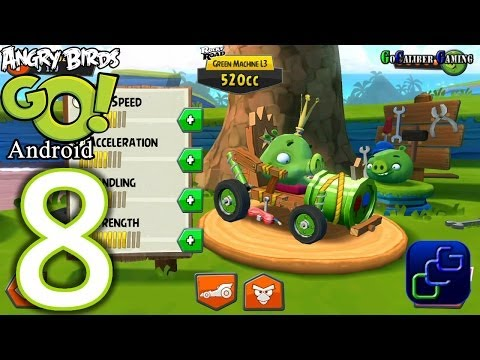 angry birds go android nexus 7