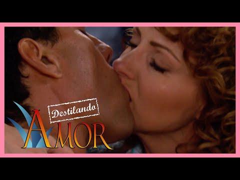 Destilando amor: ¡Gaviota y Rodrigo se reconcilian! | Escena - C 91