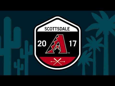 Video: 30 Clubs in 30 Days: Arizona Diamondbacks Chatter