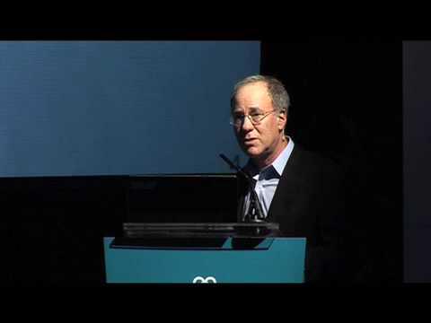 EWR-ESEM09: Roger Myerson, Econometrics Society Presidential Address (Teil 3)
