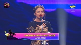 Video Rossa - Special Awards / Legend Awards APM 2018 MP3, 3GP, MP4, WEBM, AVI, FLV Desember 2018