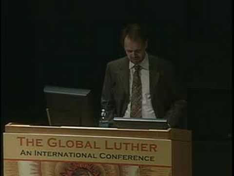 Auf der Suche nach dem Wohl des Nächsten: Luther  's Social Theology in der heutigen Welt
