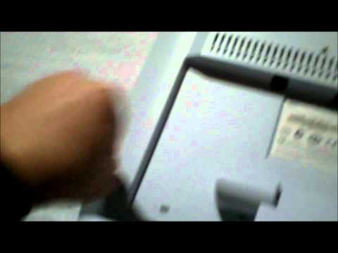 How 2 fix a computer monitor