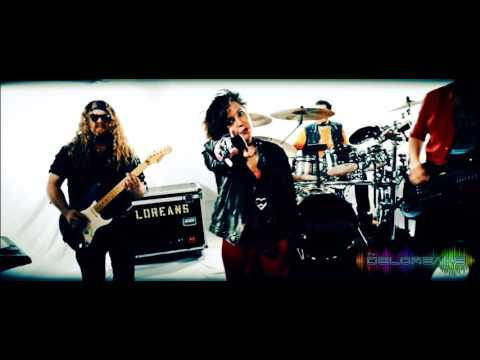 The Deloreans - Heartbreaker