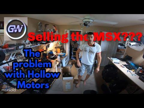 I sold my MSX - The Hollow Motor Achilles Heel?