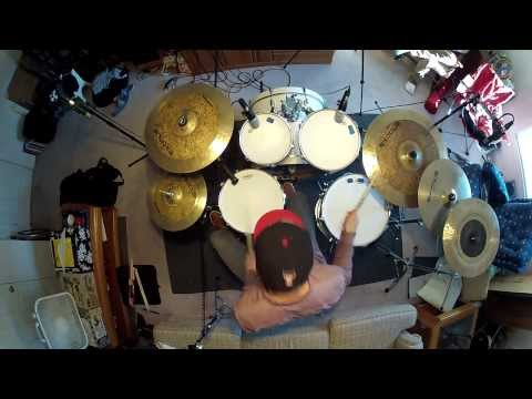 Jeremy Davis – Dark Horse by Katy Perry (feat. Juicy J) – Drum Cover