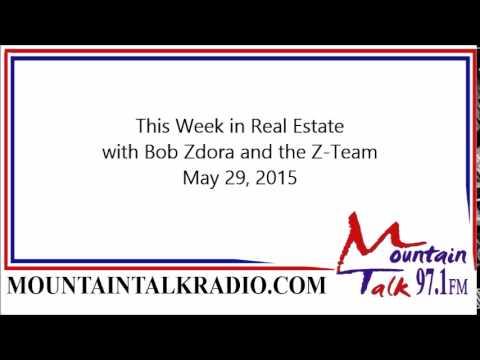 This Week in Real Estate