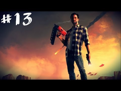 American Nightmare Walkthrough - I appreciate all the ratings you guys leave on a daily basis. =) Alan Wake American Nightmare Walkthrough Part 13 with HD Gameplay. This is going to be a com...