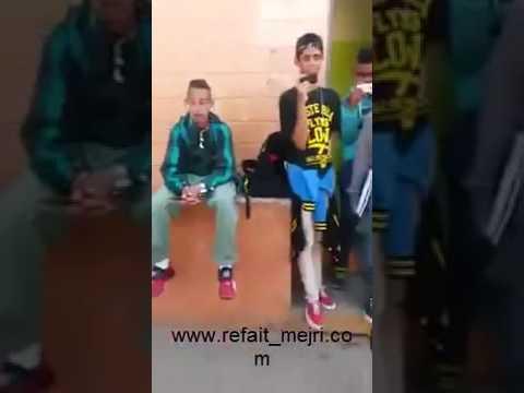❤la moure en algerie (видео)