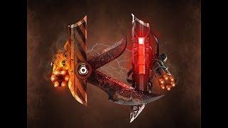 El segundo Pack de Killer Instinct con los  Ultimates para Aria, Fulgore, Kilgore, Riptor y Sadira y a esta disponible :v y te los muestro