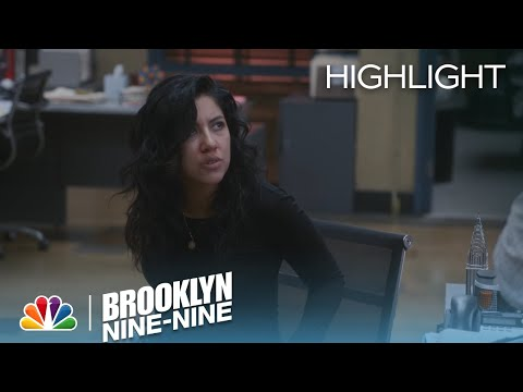 Brooklyn Nine-Nine 2.09 (Clip 'Out of Control Rosa')
