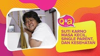 Video Perjalanan Hidup Suti Karno Sebagai Single Parent MP3, 3GP, MP4, WEBM, AVI, FLV Mei 2019