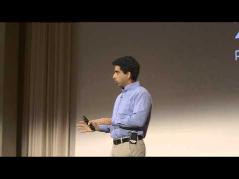 Sal Khan (MBA 2003) - Giving Millions Of Students A New Path To Learning