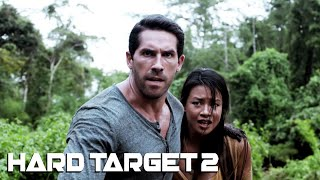 Nonton Hard Target 2   Your Life Is Gonna Be Safer   Own It 9 6 On Blu Ray Film Subtitle Indonesia Streaming Movie Download