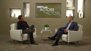 Josh Brolin & JK Simmons at the Variety Studio: Actors on Actors presented by Samsung Galaxy