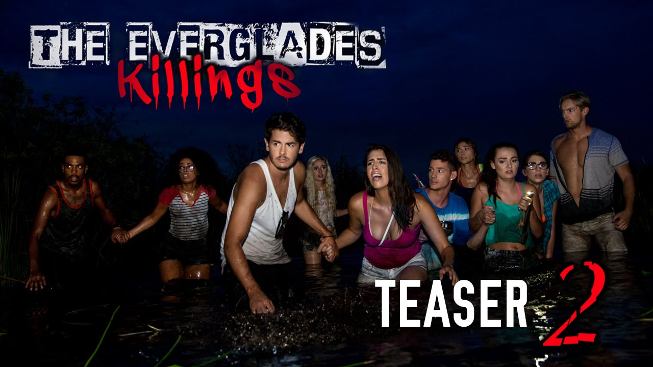 The Everglades Killings Teaser Trailer #2