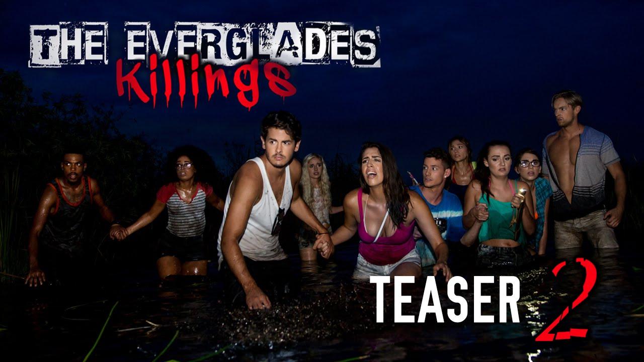 The Everglades Killings Teaser Trailer #2