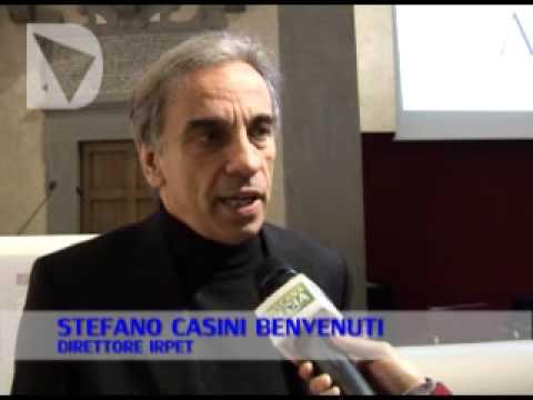Secondo i dati Irpet, in Toscana il prodotto interno lordo e' diminuito meno che nel resto d'italia, (-4% contro il -6% della media italiana); anche gli investimenti si ...