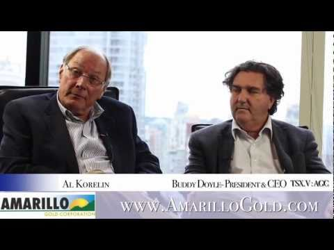 Industry Watch: Amarillo Gold Expecting PFS Results On Brazilian Mara Rosa Project In Coming Weeks