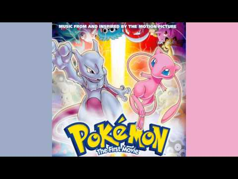 , title : 'Pokémon The First Movie - (Hey You) Free Up Your Mind'