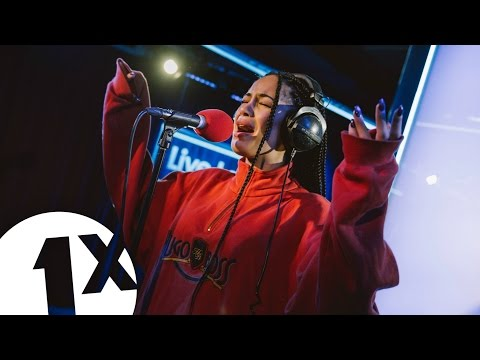 Jorja Smith Covers Luther Vandross X Drake's Never Too Much  #JustVibes  #LikeYaStyleShorty