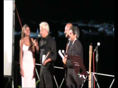 Ischia Film Festival - Serata conclusiva  - Seconda Parte