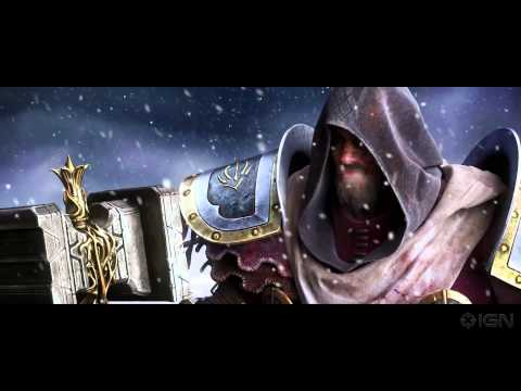 Lords of the Fallen – Debut Trailer