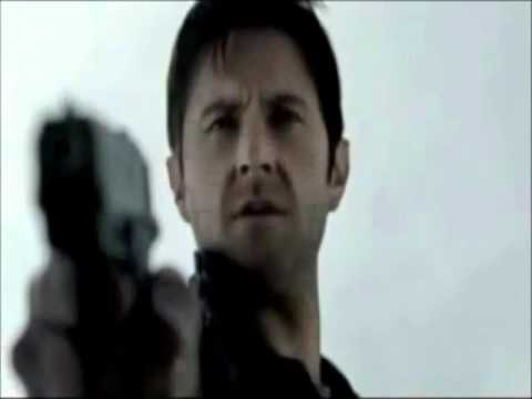 Spooks Series 9 Lucas North's Downfall