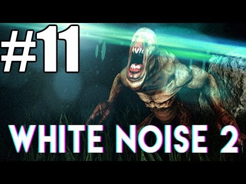 The FGN Crew Plays: White Noise 2 #11 - Just Break It
