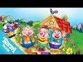 Truyện ngụ ngôn - Ba chú lợn con - Terrabook - YouTube
