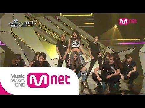 M Countdown - 티아라(T-ARA) - 슈가프리(SUGAR FREE) @MCOUNTDOWN_140911 World No.1 K-pop Chart Show 매주 목요일 저녁 6시 l Every thur 6pm Mnet ▷ Mnet 유투브 구독하기 :http://www.youtube.c...