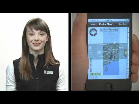 Video of IA State Parks Guide