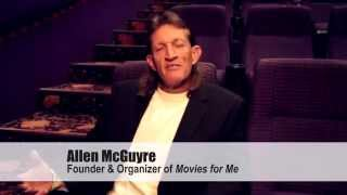 Movies for Me - An Interview with Allen McGuyre