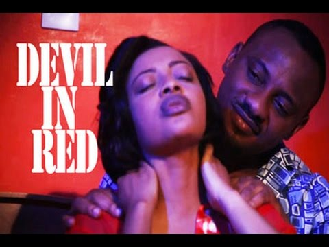 Devil In Red - 2016 Latest Nigerian Nollywood Movie