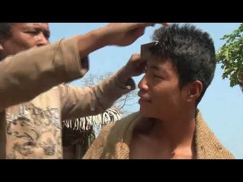Forahaji 2nd Part, First Chakma Film From Arunachal