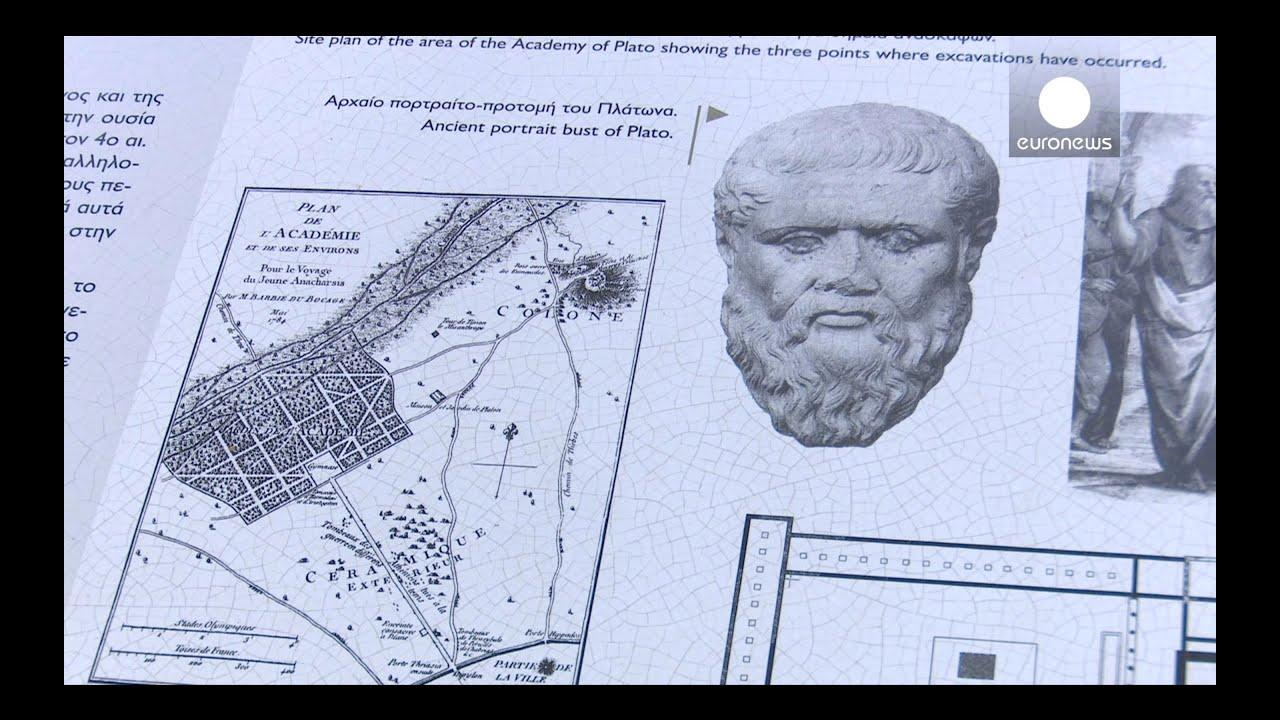 Ακαδημία Πλάτωνος – Η επανίδρυση του αρχαιότερου και μακροβιότερου Πανεπιστημίου