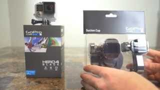 Video 5 Must Have Accessories for the GoPro Hero 4 Black Edition MP3, 3GP, MP4, WEBM, AVI, FLV Februari 2019
