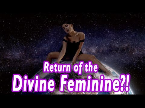 EXPLAINED Arianna Grande's God Is a Woman: Return Of the Divine Feminine
