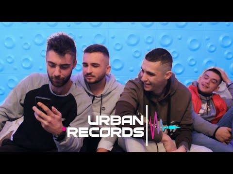 Urban Record Reading HATE COMMENTS !!!