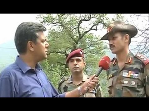 Video Colonel who battled terror on 26/11 headed Udhampur army ops download in MP3, 3GP, MP4, WEBM, AVI, FLV January 2017