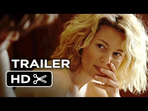 Little Accidents Official Trailer #1 (2015) - Elizabeth Banks, Josh Lucas Movie HD thumbnail