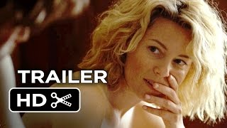 Little Accidents Official Trailer  1  2015    Elizabeth Banks  Josh Lucas Movie Hd