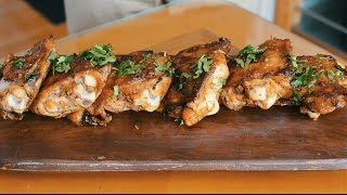 FULL RECIPE: http://www.tasteoftang.com/recipe/piri-piri-chicken/ This is our take on the classic Piri Piri Chicken Dish. It's not your ...