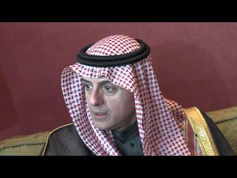 السيد مزوار يجري بالرباط مباحثات مع نظيره السعودي