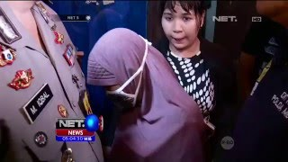 Video Pernyataan Istri Pelaku Ledakan Bom Thamrin - NET5 MP3, 3GP, MP4, WEBM, AVI, FLV September 2018