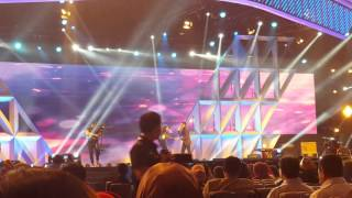 Video Rossa dan Afgan APM 2015 MP3, 3GP, MP4, WEBM, AVI, FLV Desember 2018