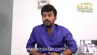 Prithvi Rajan Special Interview